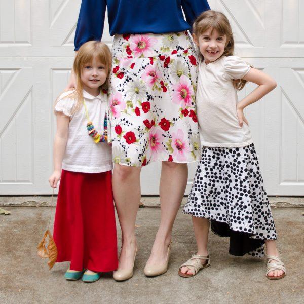 Brook Blossom Skirt Bundle